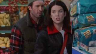 Gilmore Girls - Season 1 - Kiss and Tell