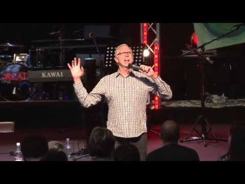 Brian Simmons // Glory Of The Last Days // Session 2 Part 2