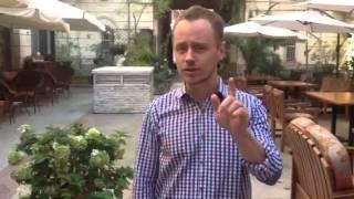 Алексей Дмитриев приглашает на RestoPraktiki во Львове, 21-23 октября