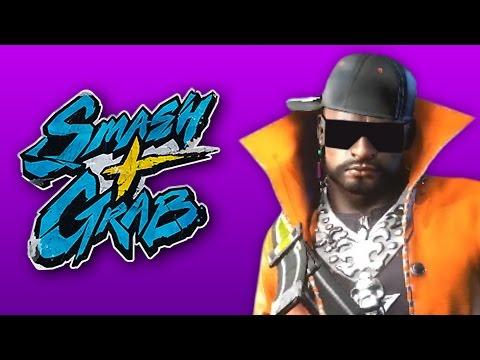 THUG LIFE! | Smash & Grab (ft. Cartoonz & Ohm)
