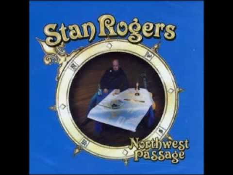 Stan Rogers - The Field Behind the Plow