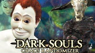 Dark Souls Chaos Randomizer Challenge : Metal Man Dawde