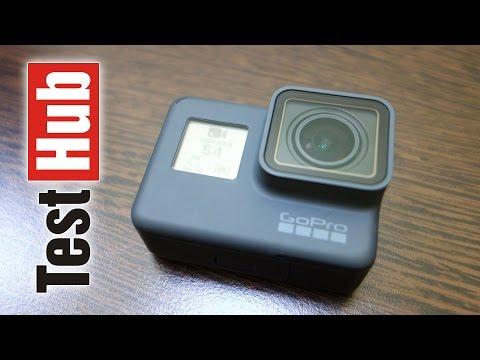 GoPro Hero 5 Black - Test - Review - Recenzja - Prezentacja