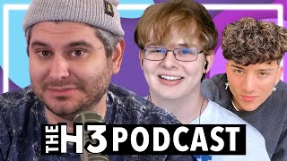 Does YouTube Have a Predator Problem? - H3 Podcast #231