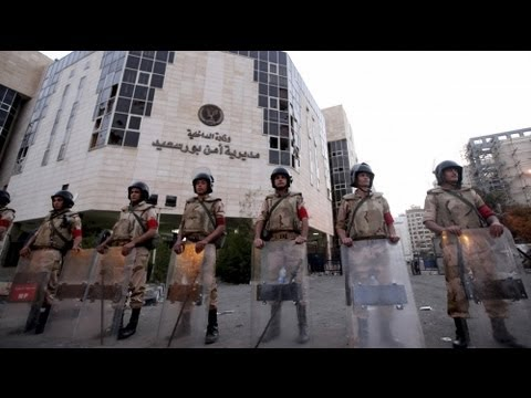 Todesurteile in Ägyptenиз YouTube · Длительность: 1 мин8 с