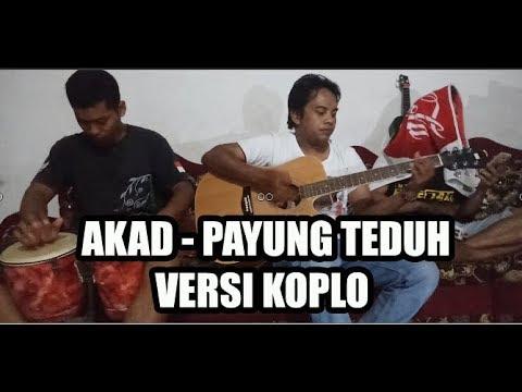 Akad - Payung Teduh Versi Dangdut Koplo |  Cover Produk Gagal @RTB Production