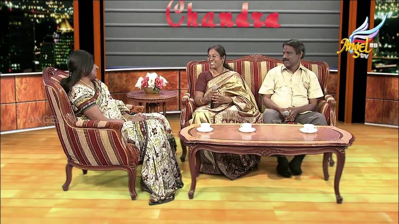 Manasu Vittu // மனசு விட்டு | Bro. Irudhayaraj & Family | Episode 89