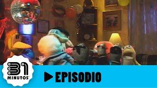31 minutos - Episodio 2*20 - Fiesta en la casa de Juanín