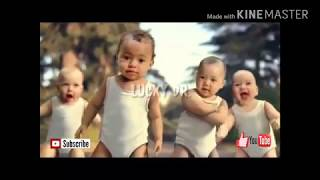 DOMIKADO Dj. Versi Baby Lucu