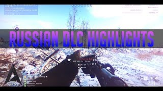 Battlefield 1 In the Name of the Tsar Highlights by Ascend Tsumugi