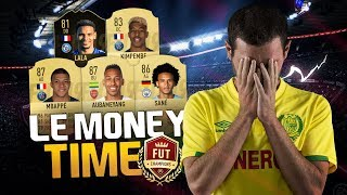 FUT CHAMPIONS - LE MONEY TIME !