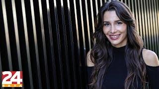 Miss Hrvatske Katarina Mamić pokazala manekenski hod | 24 pitanja
