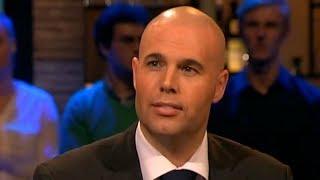 Ярый исламофоб стал мусульманином! Голландский депутат Йорам ван Клаверен