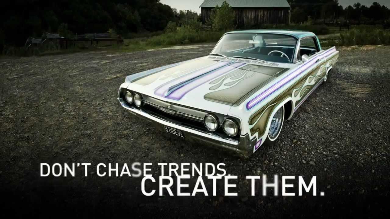 Ppg Automotive Refinish Technology Youtube