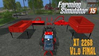 "[""Farming Simulator 15"", ""Farming Simulator 2015"", ""FS 15"", ""FS 2015"", ""xt2268"", ""xt 2268"", ""????????"", ""2268"", ""pack""]"
