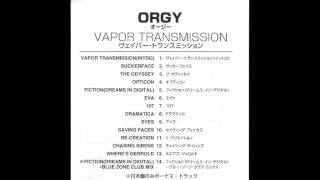 Video Orgy: Vapor Transmission Japanese Release download MP3, 3GP, MP4, WEBM, AVI, FLV Oktober 2017
