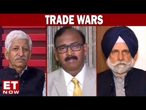 US Complains About India To World Trade Organisation | India Development Debate | Trade Wars