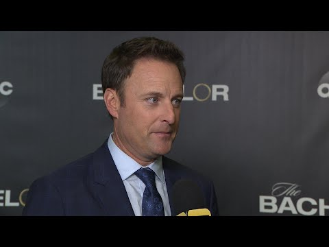 Chris Harrison Says Colton Underwood's Fence Jump Put 'Bachelor' Production in Tears (Exclusive)