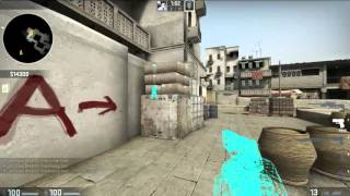 Counter-Strike: Global Offensive | Il trolam pe Darky !!