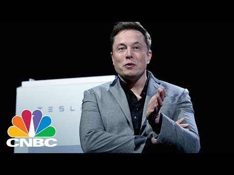 Elon Musk: Facebook CEO Mark Zuckerberg's Knowledge Of A.I.'s Future Is 'Limited' | CNBC