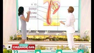 видео Як зміцнити нігті народними засобами: рецепти