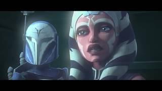 Звездные войны- Войны клонов (7 сезон) — Русский трейлер (2019)