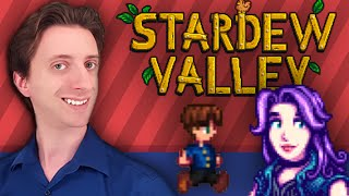 Stardew Valley - ProJared