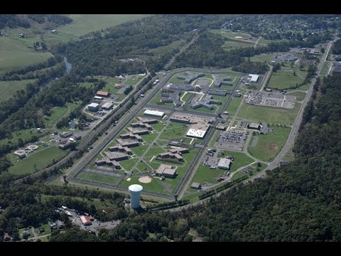 Why Choose Public Safety? :  A Look at Western Correctional Institution