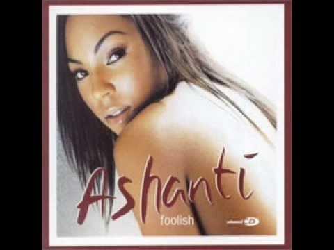 Ashanti-Foolish