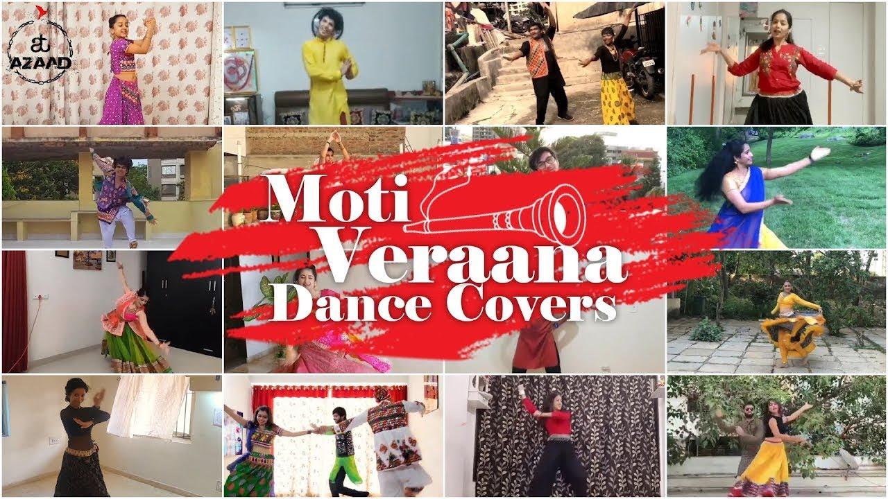 Moti Veraana Dance Covers   Amit Trivedi feat. Osman Mir   Songs of Faith   AT Azaad