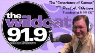 interview Part #3 Westboro Baptist Church- lost episode- The Conscience of Kansas