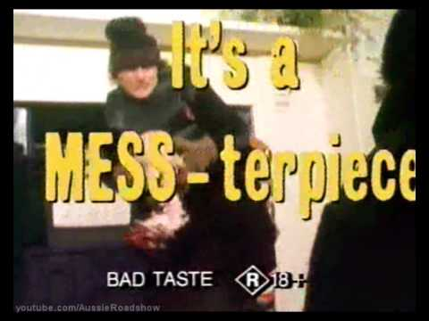 Download Bad Taste (1987) - Trailer