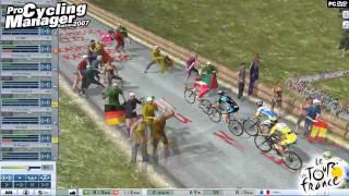 Pro Cycling Manager : Tour de France 2007 PC Trailer