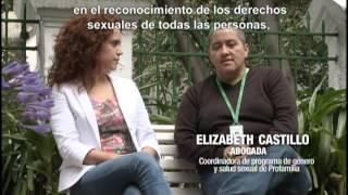 Video del Ministerio de Salud y Protección Social DSR Colombia