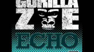 Gorilla Zoe- Echo (Acapella)