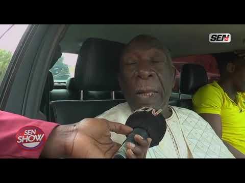 Témoignage de EL Hadji Mansour Mbaye sur Tanor