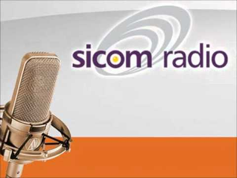 Sicom Radio Puebla