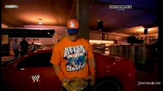 WWE JOHNCENA - http://www.dailymotion.com/video/xdq1zm_johncena-the-champ-is-here-hd_sport