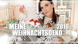 Shoppingrausch - Weihnachtsdeko