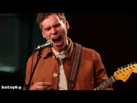 """Parquet Courts - """"Total Football"""""""