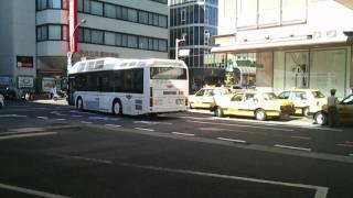 未来のバス!? SOLARVE (ソラビ) / 両備ホールディングス(株)