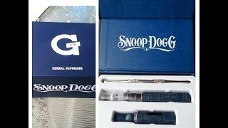 Snoop Dogg G pen- an honest review