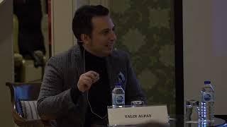IV. Şeffaflık Ödülleri - Gerçeklik Sonrası Dönemin Toplumsal Algı Mekanizmaları 1