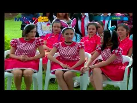 Nacita Episode 16 MNCTV dinda ananda