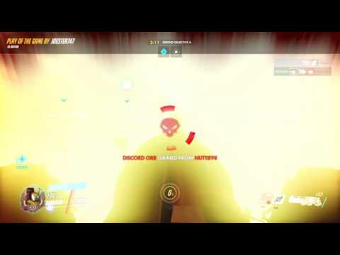 Overwatch - Charge! Achievement - Bastion