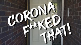 Corona F**ked That!