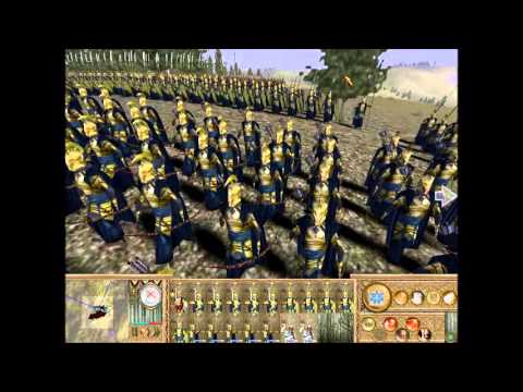 Lord Of The Rings Total War Shogun