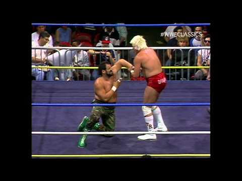 NWA Halloween Havoc 1989 PT 3 - Tommy Rich vs Assassin