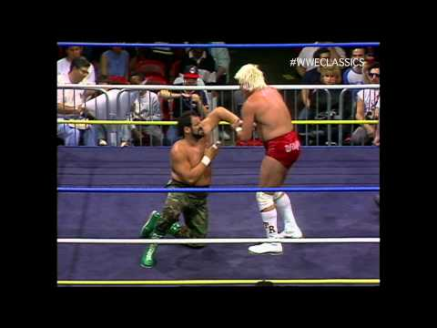 Tommy Rich Online World Of Wrestling