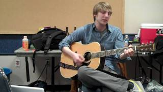 Eric Hutchinson - My Bio Teacher is a Druggie [Extra]